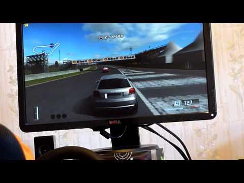 Gran Turismo 4 (PC) / PCSX2 0.9.7