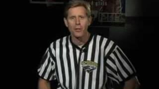 Upward Basketball Referee Training Part 1