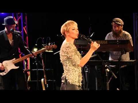 [Radio Stockholm] Konserten med Petra Marklund