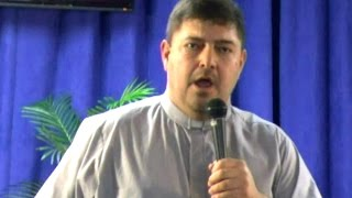 6-IN-1 DYNAMITE TO HELL DELIVERANCE PRAYERS by Brother Carlos