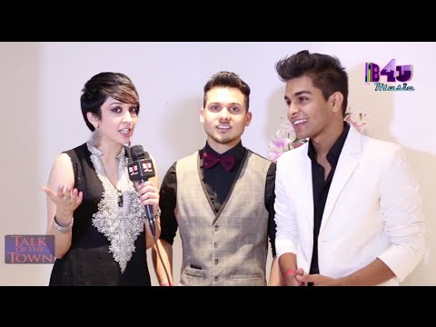 Eid Extravaganza Nyc - B4u Music Coverage video