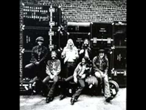 The Allman Brothers Band - Don