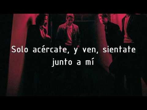 Sit Next To Me - Foster The People (Subtitulado en español) Audio Original