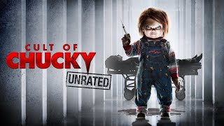 Cult of Chucky - Teaser Trailer