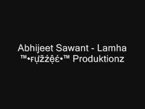 Abhijeet Sawant - Lamha