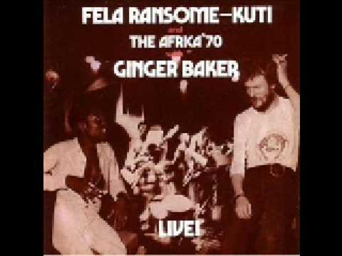 Fela Kuti - Lets Start