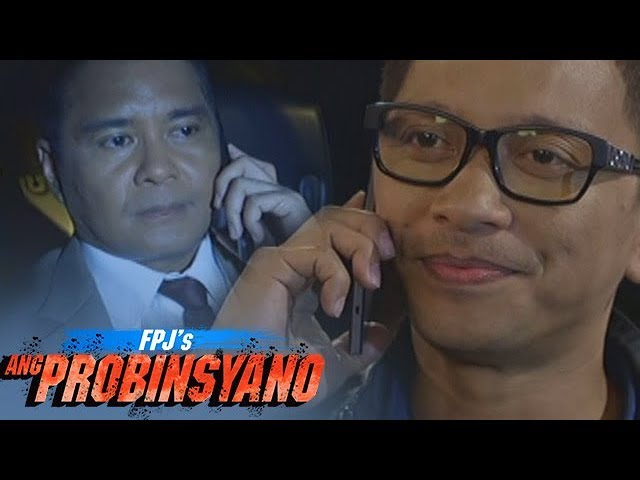 FPJ's Ang Probinsyano: Renato orders Homer to kill Cardo