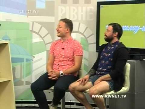 Богдан Дарменко, Вітя Розовий  Хелоу шоу