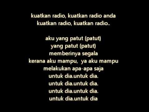 Lirik Untuk Dia - By Najwa Latif Ft Sleeq video