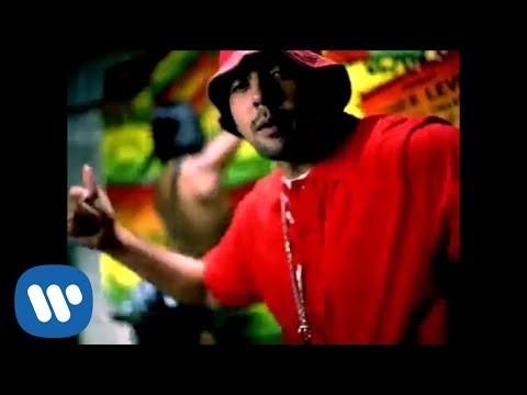 Sean Paul - Big Bad & Bold