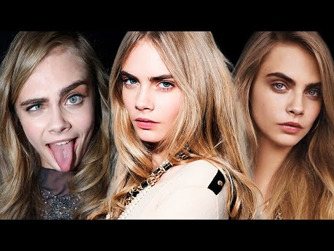 7 Things You Didn't Know About Cara Delevingne