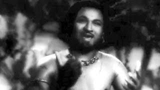 Kalahasti Mahatyam -All Time Superhit Songs - Telugu Movie Golden Hits
