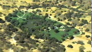 Michael Jackson Neverland Ranch Report (1992 Segment)