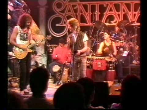 Carlos Santana - Vera Cruz