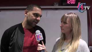 Jared Dudley Postgame Dec 22