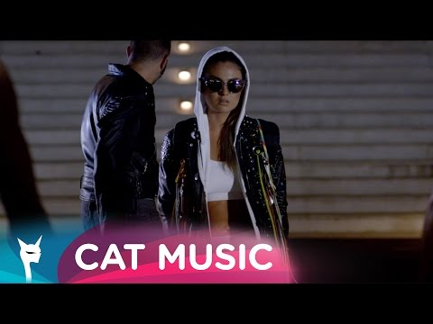 Xenia Ghali - Under These Lights (Official Video)