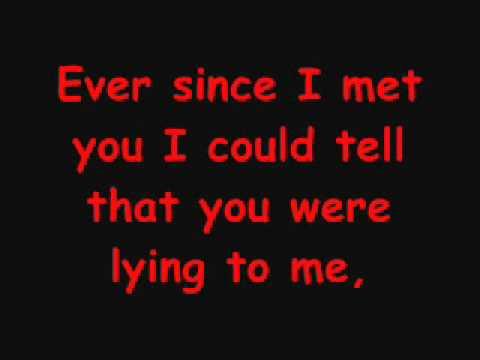 Lucifer - SHINee [[English Version]] (Lyrics)