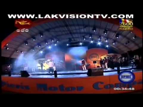David Peris Musical Show Flashback video