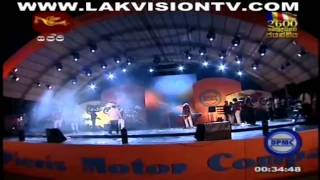 DAVID PERIS MUSICAL SHOW Flashback