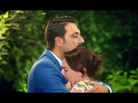 Babam ve Ailesi 2. Bölüm - Nilgün teselliyi Kemal'in kollarında buldu!
