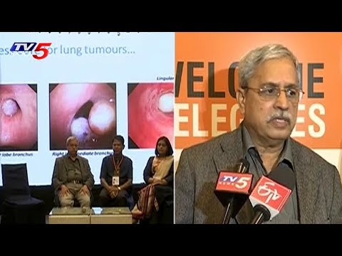 International Workshop on 'Pulmonology Advanced Treatment Procedures' | Hyderabad | TV5 News