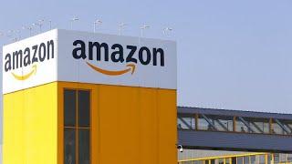 Francia, Amazon sospende l'attività