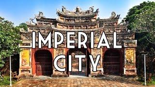 Imperial City (Kinh thành Huế) // Hue, Vietnam