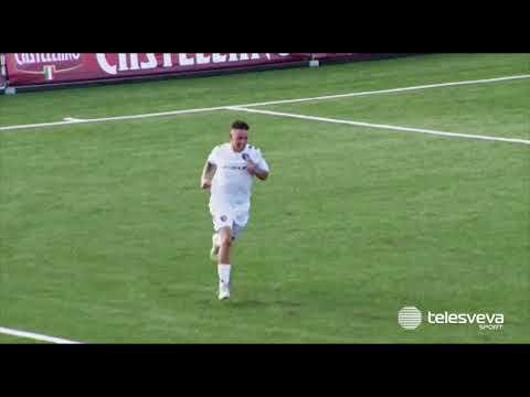 VIDEO CERIGNOLA – GRUMENTUM VAL D'AGRI 2-1