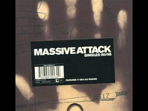 Massive Attack - Safe From Harm (12' Version)