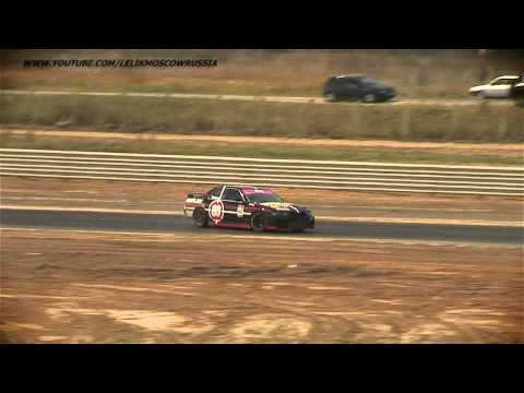 Владимир Иванов Nissan Skyline Russian Drift Series 2010 RDS 4 stage РДС 4 этап