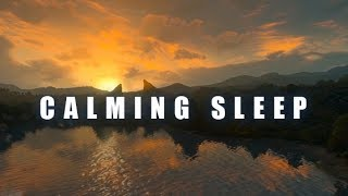 Peaceful Sleep Music, Sleep Meditation Music, Fall Asleep Fast, Calming Music for Sleeping
