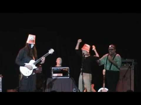 Buckethead - Wondering