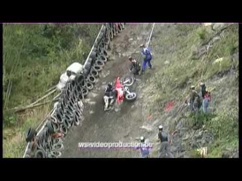 Hillclimbing Andler 2009