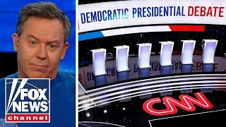 Gutfeld on the worst debate ever