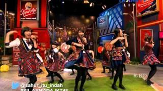 download lagu Jkt48 - Pareo Adalah Emerald  Sahur Itu Indah gratis