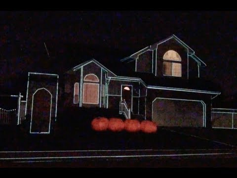 2D to 3D Projection mapping Tutorial for Adobe After Effects