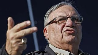 VIDEO: Joe Arpaio: Why don't we blame the adults?