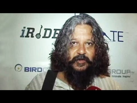Amole Gupte roars his support for Save Our Tigers Campaign