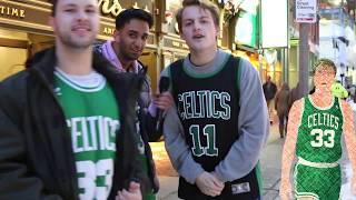 Are You Even a Fan: Boston Celtics (LOYAL or BANDWAGON)