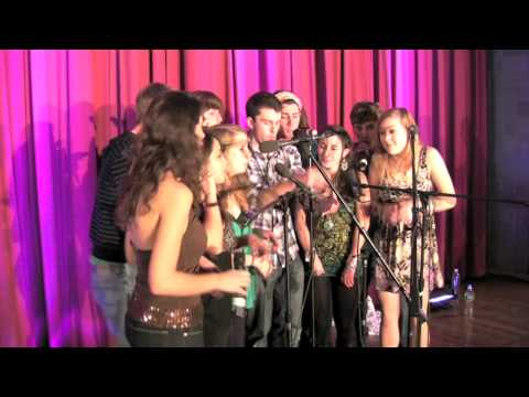 Acappella U:hd Ep. 5 - Off The Beat video