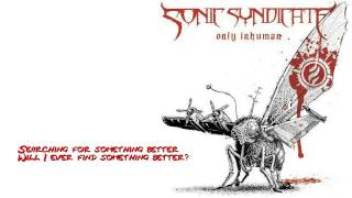 Watch Sonic Syndicate Only Inhuman video