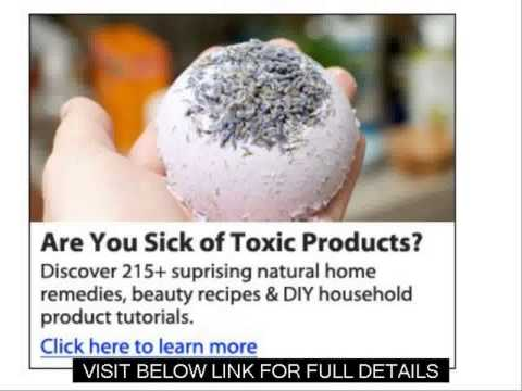 Natural Home Beauty Remedies   Discover 215+ Home Remedies, Natural Beauty Recipes & Diy Household P