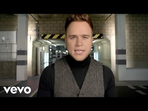 Olly Murs - Army Of Two video