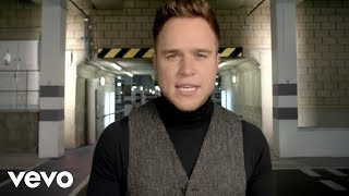 Клип Olly Murs - Army Of Two