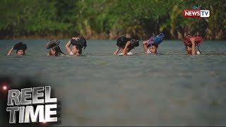 Reel Time: Isinulat sa Tubig (Forgotten Children of the Waves) | Full Episode (w/ Eng subtitles)