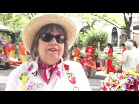 Battle of Flowers Parade 2017