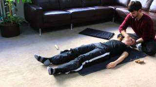 SYSTEMA Relaxation Methods