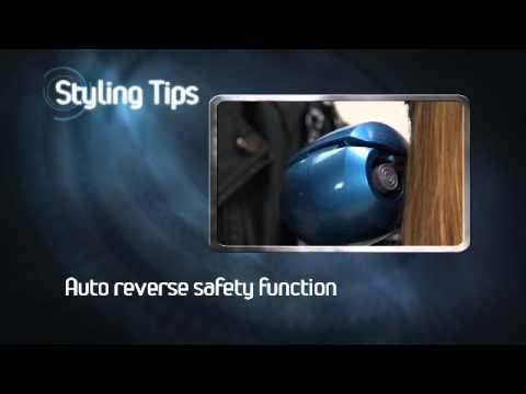 Babyliss Pro™ Nano-Titanium™ Miracurl™ Professional Curl Machine