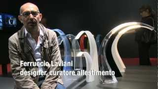 Kartell Work In Project | Interview to Ferruccio Laviani - Part. 1