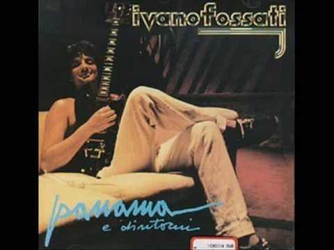 Ivano Fossati - J